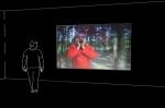 cri,installation vidéo de manon labrecque,edvar munch,tremblements
