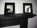 s'arranger l'portrait,installation vidéo de manon labrecque,photo,mouvements,corps,limites,imparfait