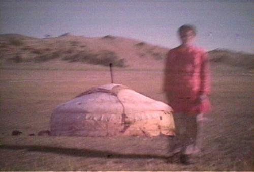 silences nomades,vidéo de manon labrecque,désert,mongolie,intériorité,quête