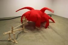objets de cris et de vents (#1) 2014