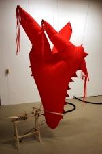 objets de cris et de vents (#3) 2014